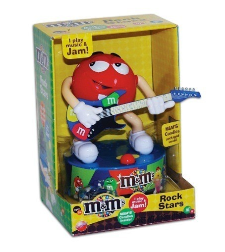M&M's M&M'S ® Rock Star
