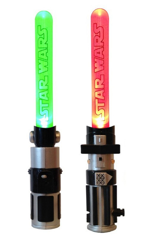 Star Wars Star Wars™ Light Up Lightsaber
