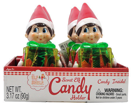 Elf on the Shelf Elf on the Shelf® Candy Dish