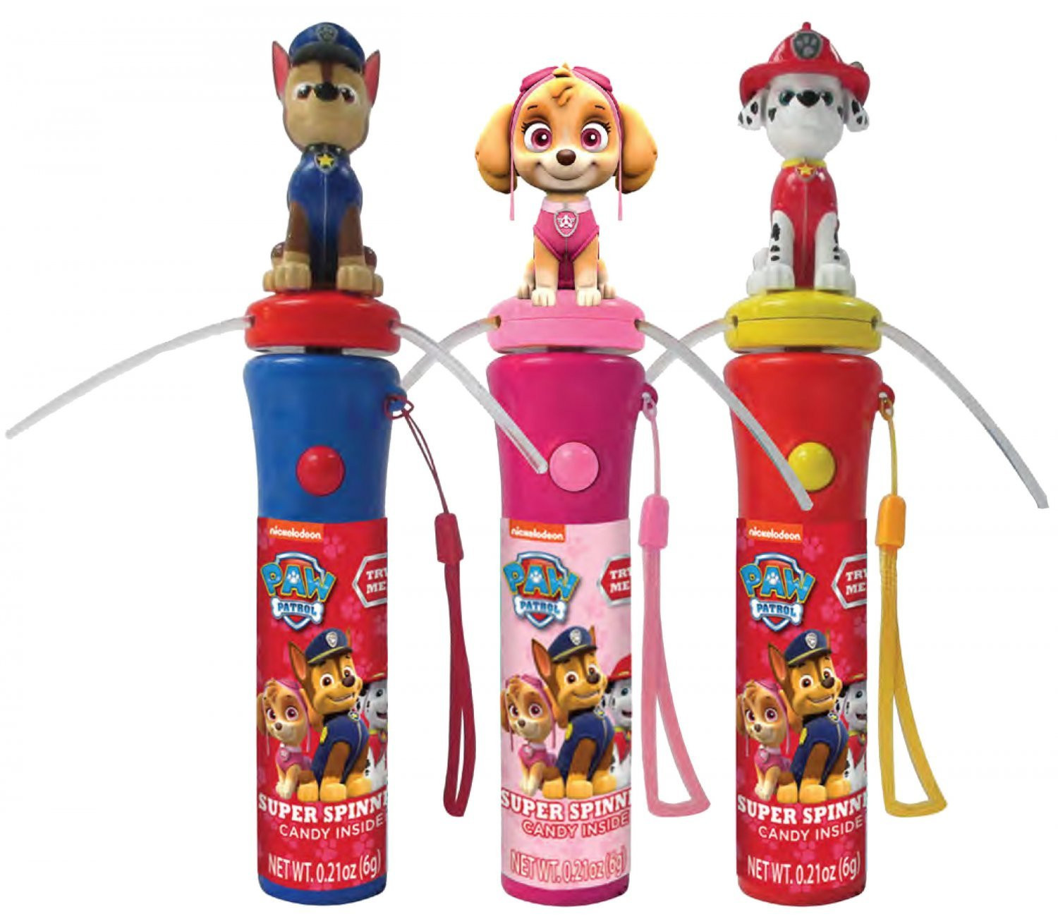 Nickelodeon PAW Patrol™ Valentine Assorted Case