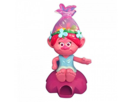 Dreamworks Trolls Poppy Dispenser