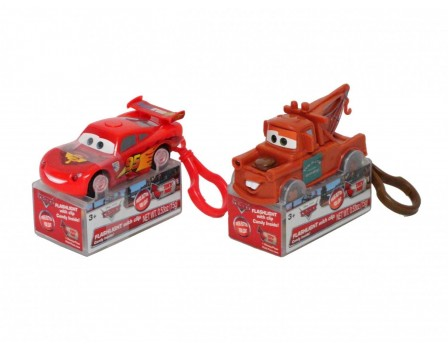Disney ©Disney•Pixar Cars Flashlight with candy