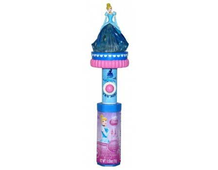 Disney ©Disney Princess Light & Sound Wand with candy