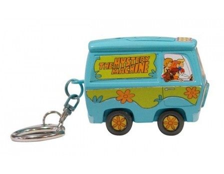 Scooby Doo Scooby Doo Flashlight with clip