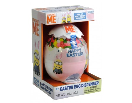 Minions Minions Large Egg Dispenser