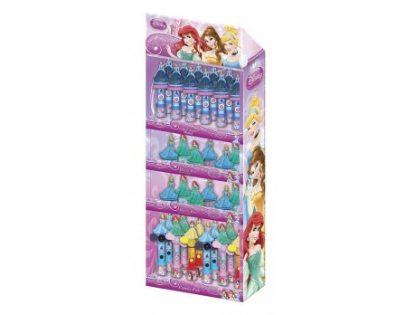 Disney ©Disney Princess Display 36ct with candy