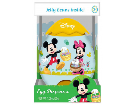 Disney ©DISNEY Assorted Large Egg Dispensers