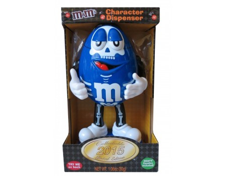 M&M's M&M'S® Halloween Collectable Character Dispenser