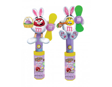 M&M's M&M'S® Easter Character Fan