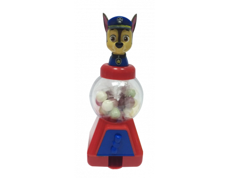 Nickelodeon Paw Patrol™ Christmas Candy Dispenser