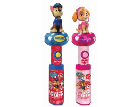 Nickelodeon PAW Patrol Valentine Assorted Case