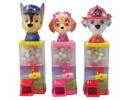Nickelodeon PAW Patrol™ Christmas Vending Machine