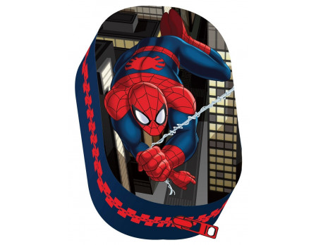 Marvel Spider-Man Zipper Tin