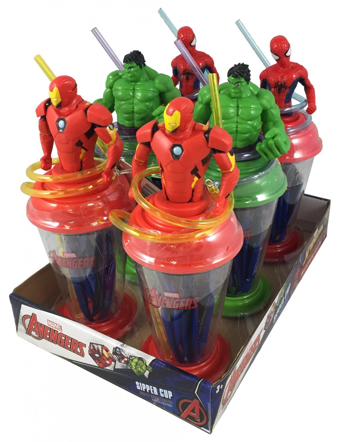 Marvel Avengers Sipper Cup