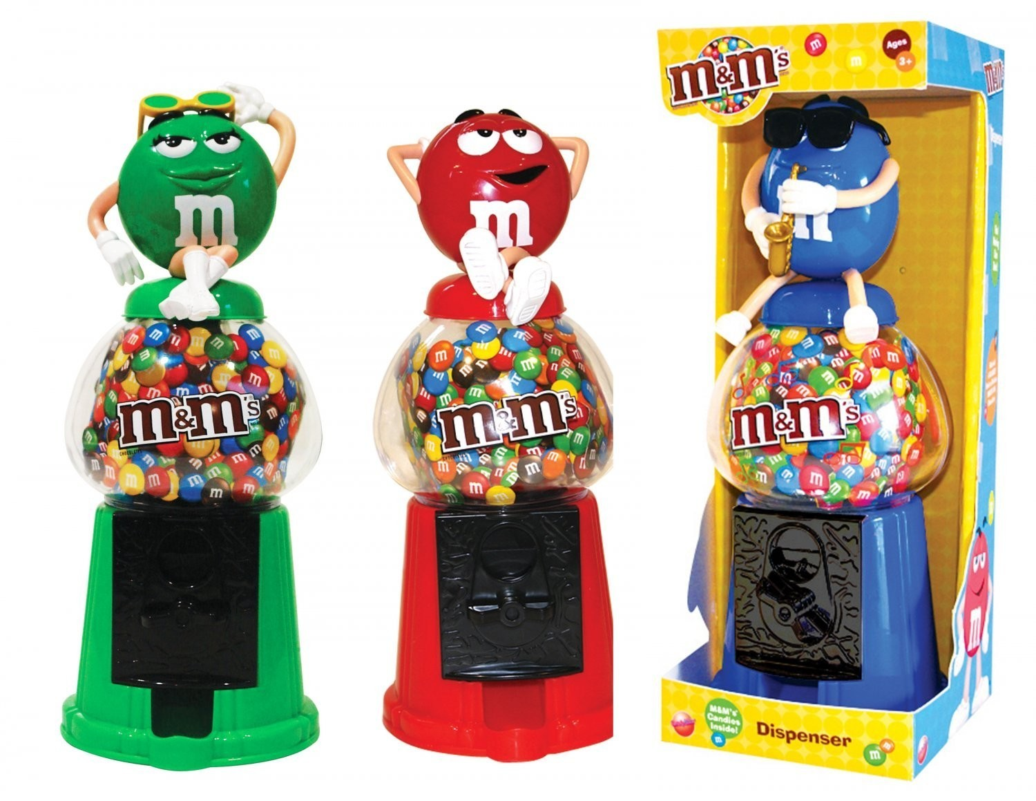 "M&M's M&M'S ® 12"" Dispenser"