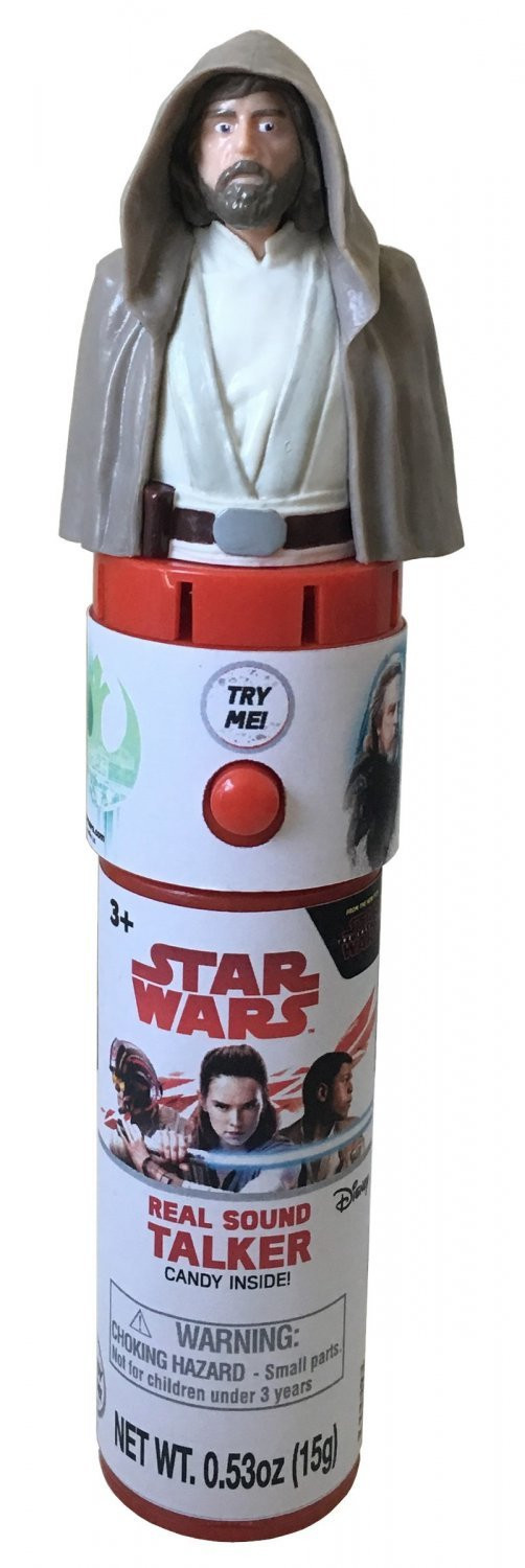 Star Wars Star Wars™ Episode 8 Talker, 2/12ct