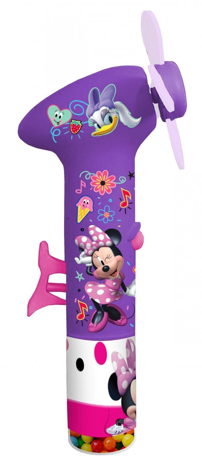 Disney Licensed Mister Fan Display Panel