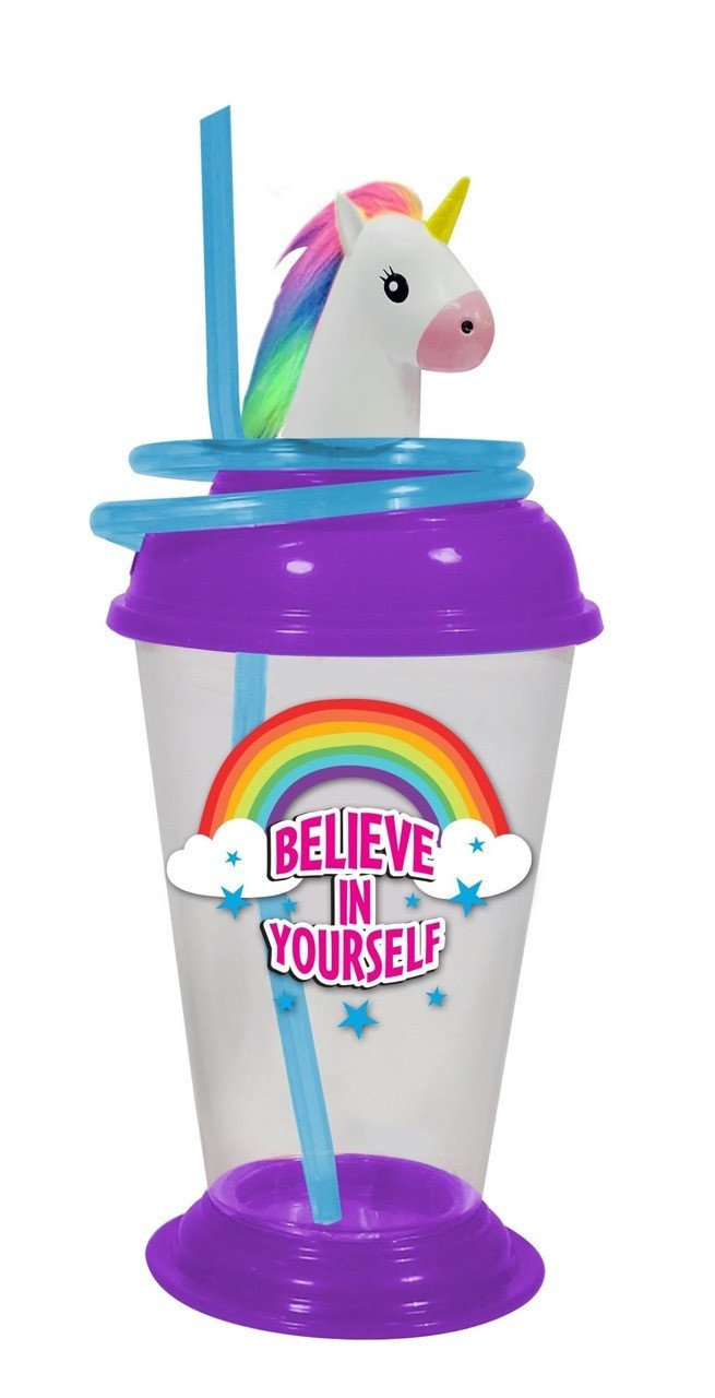 CandyRific  Unicorn Sipper Cup