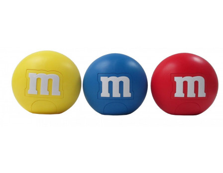 M&M's M&M'S® Lentil Dispenser