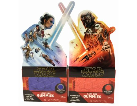 Star Wars Star Wars™ Gummy Box