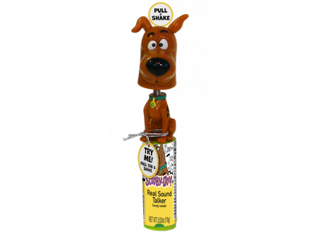 Warner Bros.  Warner Bros. Scooby Doo® Talker, 2/12ct