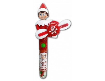 Elf on the Shelf Elf on the Shelf® Candy Fan w/ Light