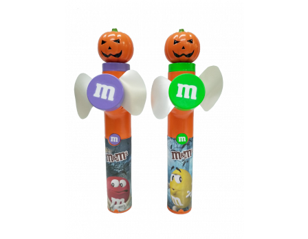 M&M's M&M'S® Halloween Tube Fan