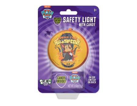 Nickelodeon PAW Patrol™ Halloween Safety Light