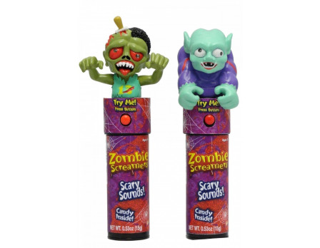 CandyRific  Zombie Talkers