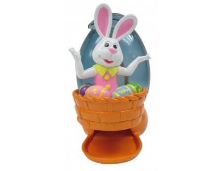 "Peter Cottontail Peter Cottontail 6.5"" Dispenser"