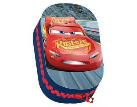 Disney Cars 3 Zipper Tin