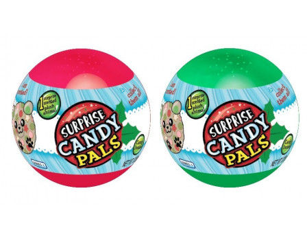 CandyRific  Surprise Candy Pals - Series 2