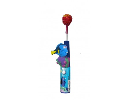 Disney ©Disney•Pixar Finding Dory Spin Pop with candy