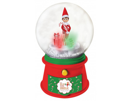 Elf on the Shelf Elf on the Shelf® Snow Globe