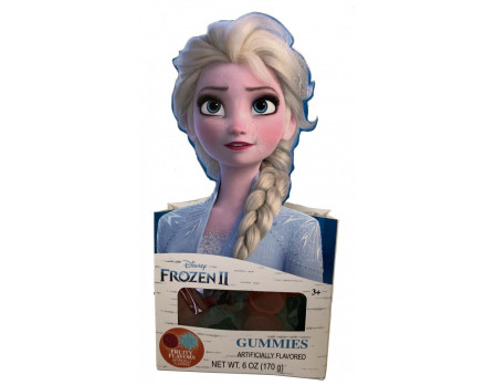 Disney Disney Frozen 2 Gummy Box