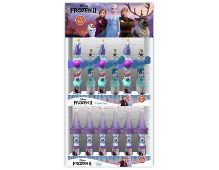 Disney Display Panel featuring Disney's Frozen 2, 24ct