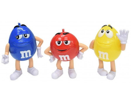 M&M's M&M'S® Character Case, (2) 12ct