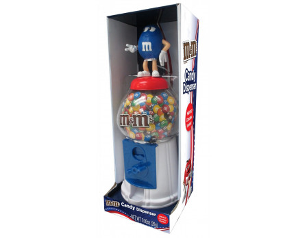 "M&M's M&M'S ® Red, White & Blue 12"" Dispenser"