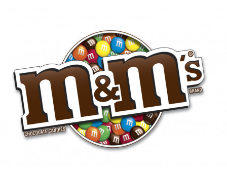M&M's M&M'S® Christmas Tube Fan