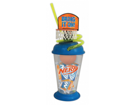 NERF NERF Sipper Cup