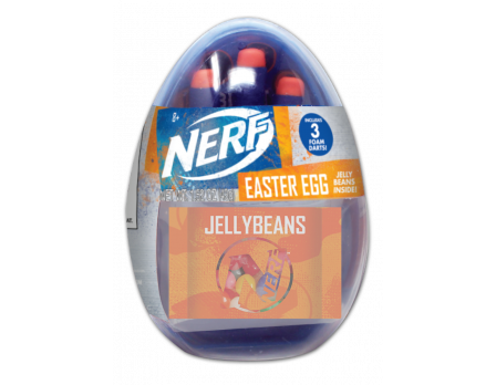 NERF NERF Large Easter Egg