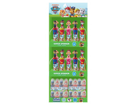 Nickelodeon PAW Patrol™ Spring Display Panel, 32ct