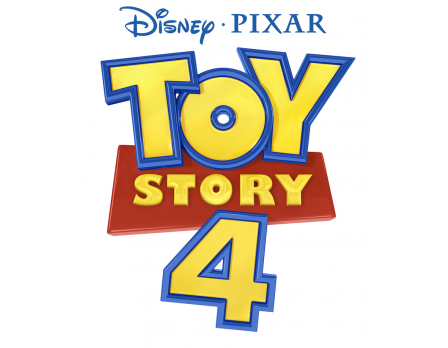 ©Disney•Pixar Toy Story 4 Character Fan